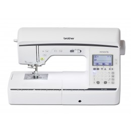 Innov-Is NV1300 Inc. FREE Creative Quilters Kit QKF2UK (worth £149.00)