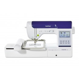 Innov-Is F480 Inc. PE Design Plus 2 worth £349.00
