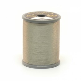 Embroidery Thread Silver 005