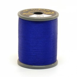 Embroidery Thread Prusian Blue 007