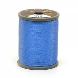 Embroidery Thread Sky Blue 019