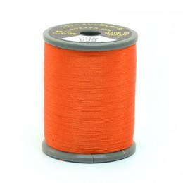 Embroidery Thread Vermilion 030