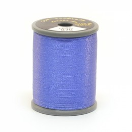 Embroidery Thread Cornflower Blue 070