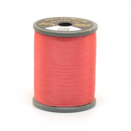 Embroidery Thread Deep Rose 086