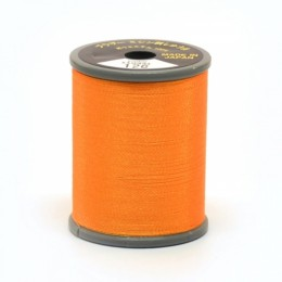 Embroidery Thread Pumpkin 126