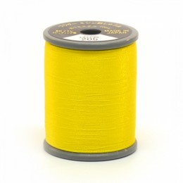 Embroidery Thread Yellow 205