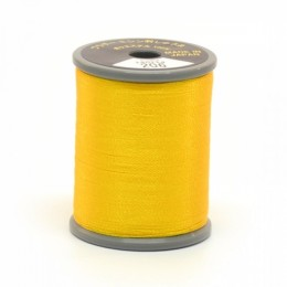 Embroidery Thread Harvest Gold 206