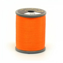 Embroidery Thread Tangerine 209