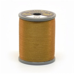 Embroidery Thread Light Brown 323