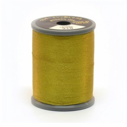 Embroidery Thread Brass 328
