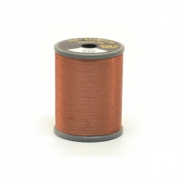 Embroidery Thread Amber Red 333