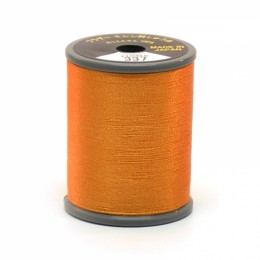 Embroidery Thread Reddish Brown 337