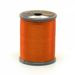 Embroidery Thread Clay Brown 339