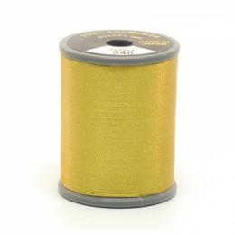Embroidery Thread Khaki 348