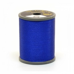 Embroidery Thread Ultra Marine 406