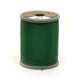 Embroidery Thread Emerald Green 507