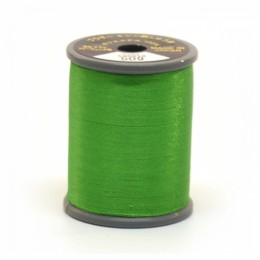 Embroidery Thread Leaf Green 509