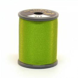 Embroidery Thread Lime Green 513