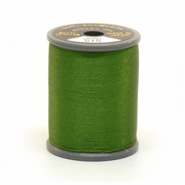 Embroidery Thread Moss Green 515