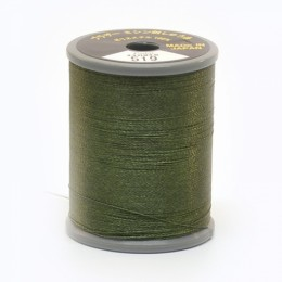 Embroidery Thread Olive Green 519
