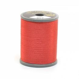Embroidery Thread Carmine 807
