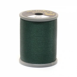 Embroidery Thread Deep Green 808