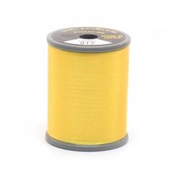 Embroidery Thread Cream Yellow 812