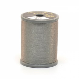 Embroidery Thread Grey 817