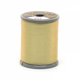 Embroidery Thread Beige 843