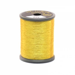 Embroidery Thread Gold Metallic 999
