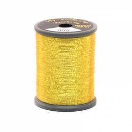 Embroidery Thread Gold Metallic 999