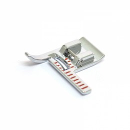 F063N Vertical Stitching Alignment Foot Category Top Loading