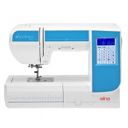 Experience 580 Inc. JQ8 Extension Table & Quilting Kit worth £185.00