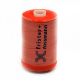 100% Polyester Sewing Thread Red (112) SORRY OUT OF STOCK