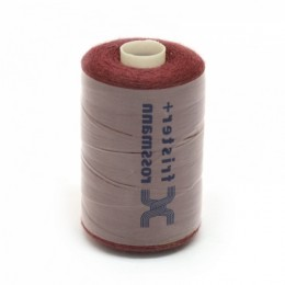 100% Polyester Sewing Thread Burgundy (123)