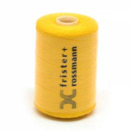 100% Polyester Sewing Thread Sun Yellow (140)