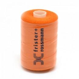 100% Polyester Sewing Thread Pumpkin Orange (148)