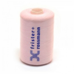 100% Polyester Sewing Thread Baby Pink (151)