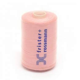 100% Polyester Sewing Thread Light Pink (154)