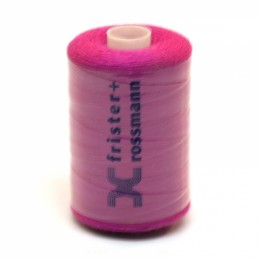 100% Polyester Sewing Thread Magenta (171)