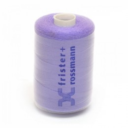 100% Polyester Sewing Thread Light Purple (196)