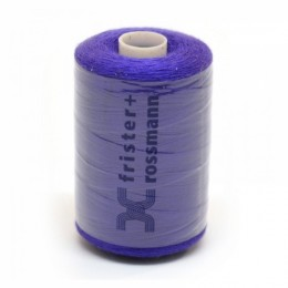 100% Polyester Sewing Thread Dark Purple (200)