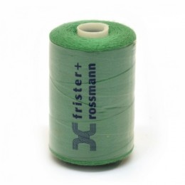 100% Polyester Sewing Thread Green (210)
