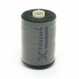 100% Polyester Sewing Thread Dark Green (225)