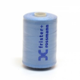 100% Polyester Sewing Thread Baby Blue (279)