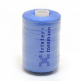 100% Polyester Sewing Thread Sky Blue (285)
