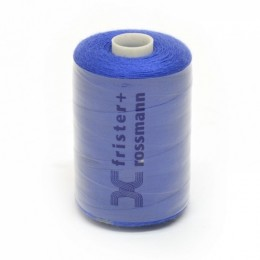 100% Polyester Sewing Thread Electric Blue (294) - SORRY, OUT OF STOCK