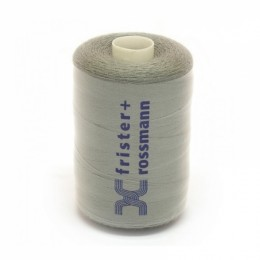 100% Polyester Sewing Thread Dark Grey (335)