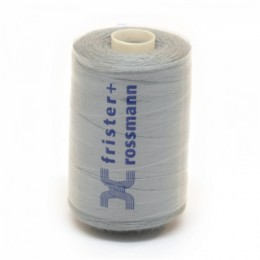 100% Polyester Sewing Thread Grey (340)