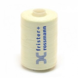 100% Polyester Sewing Thread Cream (351) - SORRY, OUT OF STOCK
